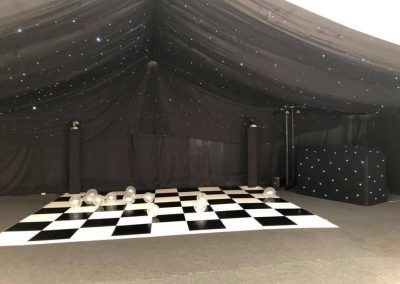 Marquee interior - gallery_s