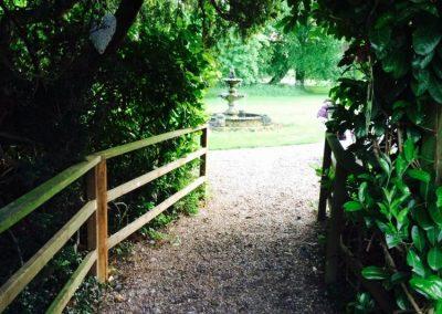 Narnia walk