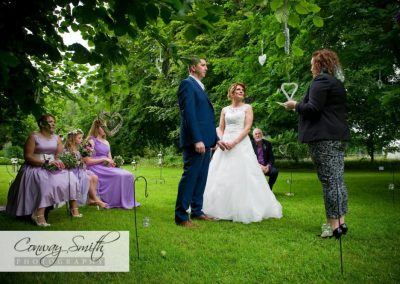 Orchard woodland wedding_s
